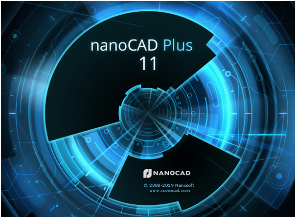 Nanosoft announces nanoCAD Plus 11